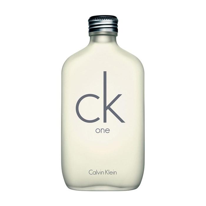 ادو تویلت مردانه کلوین کلاین CK One حجم 200ml