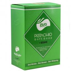 صابون نرم آرپی مدل Pistachio مقدار 95 گرم