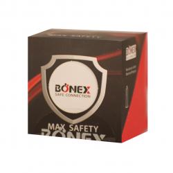 کاندوم بونکس مدل Max Safety بسته 12 عددی