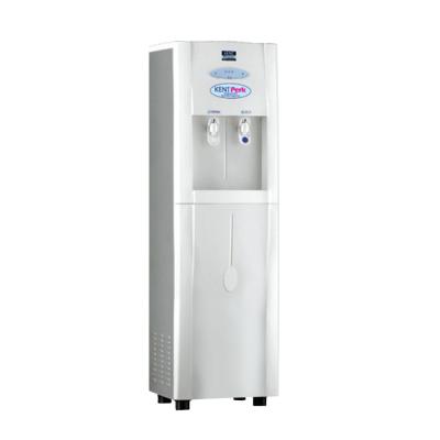 دستگاه آبسردکن/ تصفیه آب کنت مدل  Perk (سفید)