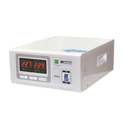 استابلایزر ام پی سی مدل AVR 3kva (سفید)