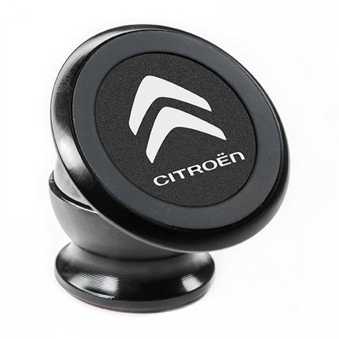 پایه نگهدارنده گوشی موبایل جنکا مدل MH009 با آرم سیتروئن