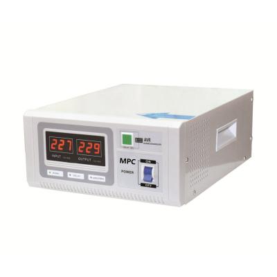 استابلایزر ام پی سی مدل AVR 5kva (سفید)