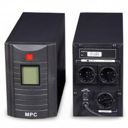 یو پی اس (UPS) ام پی سی مدل GS 1500VA