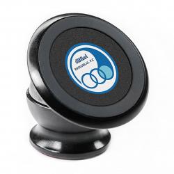 پایه نگهدارنده گوشی موبایل جنکا مدل MH009 با آرم استقلال (نقره ای)