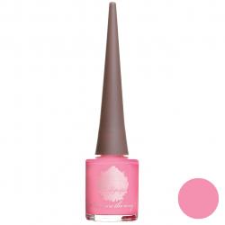 لاک ناخن لولی پاپز پاریس مدل Rose شماره 92 حجم 10 میلی لیتر