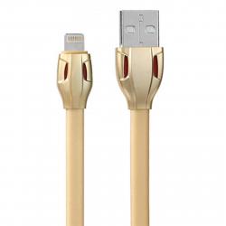 کابل تبدیل USB به لایتنینگ ریمکس مدل Laser rc-035i به طول 1 متر