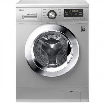 ماشین لباسشویی ال جی مدل WM-M71 ظرفیت 7 کیلوگرم (سفید)
