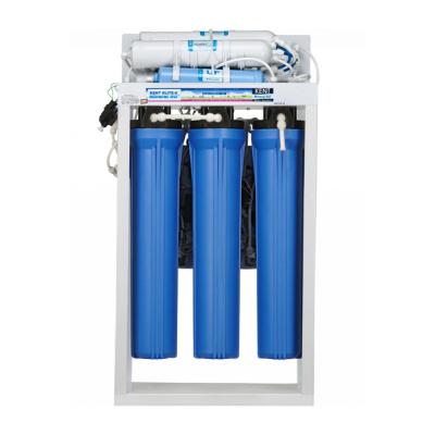 دستگاه تصفیه آب کنت مدل Elite II (آبی)
