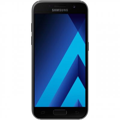 گوشی موبایل سامسونگ مدل Galaxy A7 2017 دو سیمکارت ظرفیت 32 گیگابایت (طلایی)