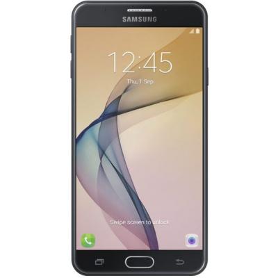 گوشی موبایل سامسونگ مدل Galaxy J7 Prime SM-G610FD دو سیم کارت ظرفیت 16 گیگابایت (طلایی)