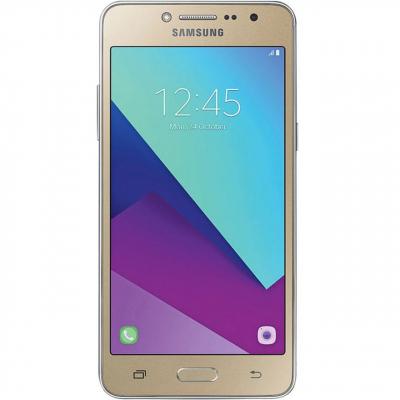 گوشی موبایل سامسونگ مدل Galaxy Grand Prime Plus SM-G532F/DS دو سیم کارت ظرفیت 8 گیگابایت (طلایی)