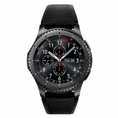 ساعت هوشمند سامسونگ مدل Gear S3 Frontier SM-R760 (مشکی)