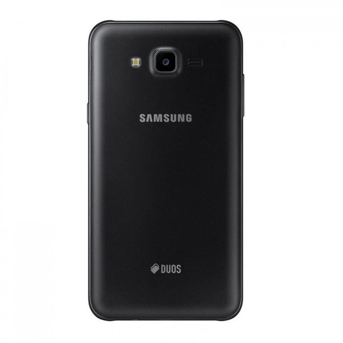 گوشی موبایل سامسونگ مدل Galaxy J7 Core SM-J701FZKDXTC دو سیمکارت ظرفیت 16 گیگابایت