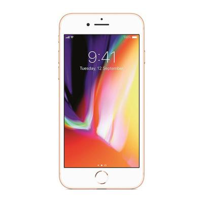 گوشی موبایل اپل مدل iPhone 8 ظرفیت 256 گیگابایت (نقره ای)