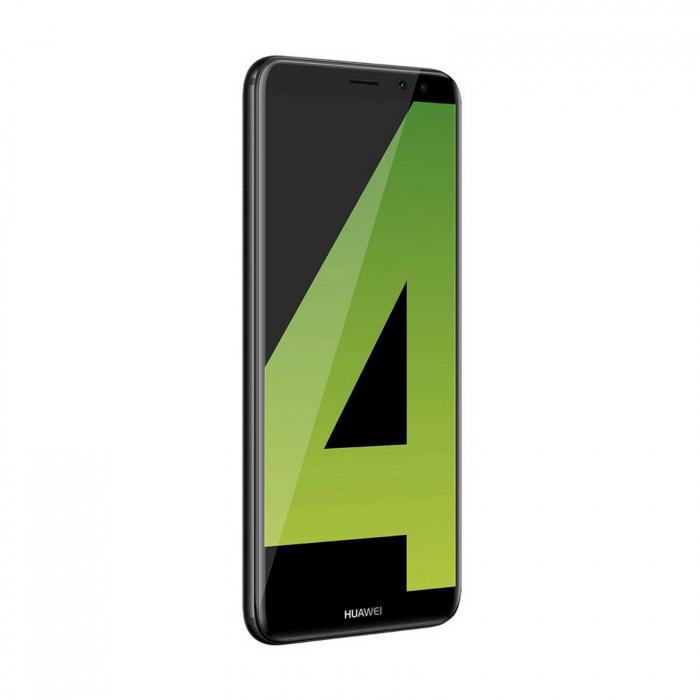 گوشی موبایل هوآوی مدل Mate 10 lite RNE-L21 دو سیم کارت