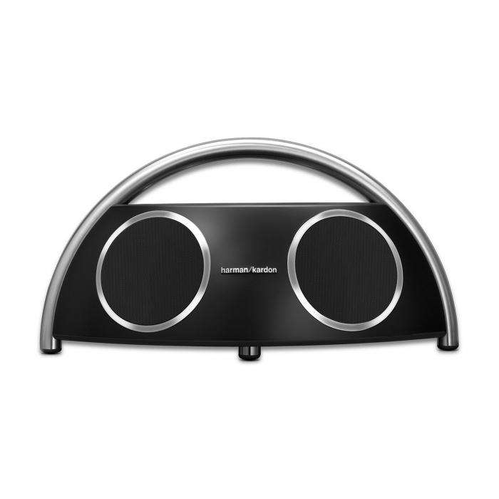اسپیکر بلوتوثی قابل حمل هارمن کاردن مدل Go+Play