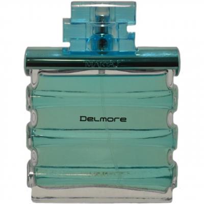 ادو پرفیوم مردانه ماریاژ مدل Delmore حجم 100 میلی لیتر