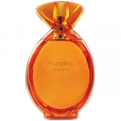 ادو پرفیوم زنانه ماریاژ مدل Fundoo حجم 100 میلی لیتر