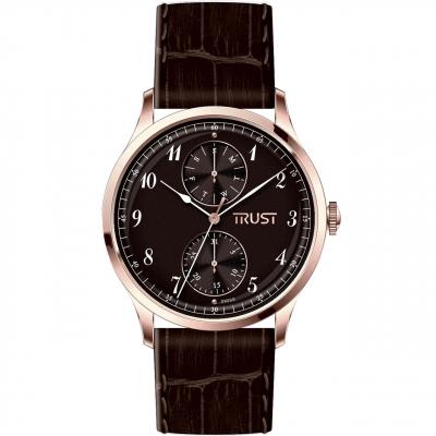 ساعت مچی عقربه ای مردانه تراست مدل G431CUE