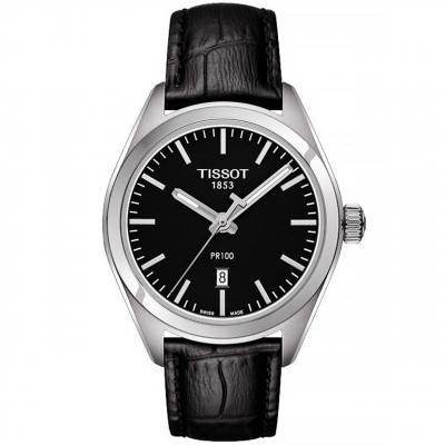 ساعت مچی عقربه ای زنانه تیسوت مدل T101.210.16.051.00
