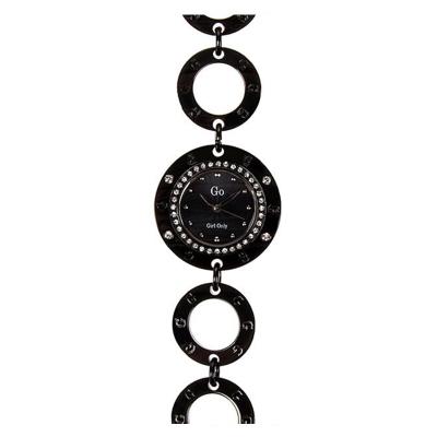 ساعت مچی عقربه ای زنانه جی او مدل 694061