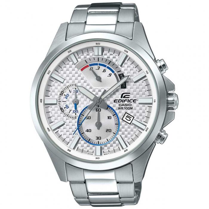 ساعت مچی عقربه ای مردانه کاسیو مدل EFV-530D-7AVUDF
