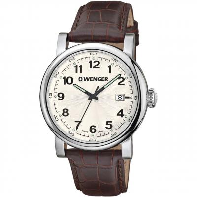 ساعت مچی عقربه ای مردانه ونگر مدل 01.1041.114