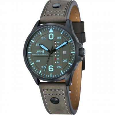 ساعت مچی عقربه ای مردانه ای وی-8 مدل AV-4003-0A