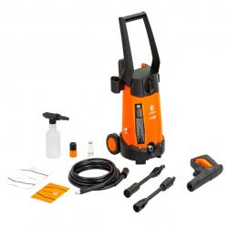 کارواش شیلدر مدل SH1410 (نارنجی - مشکی)