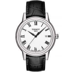 ساعت مچی عقربه ای مردانه تیسوت مدل T085.410.16.013.00