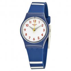 ساعت مچی عقربه ای زنانه سواچ مدل LN149