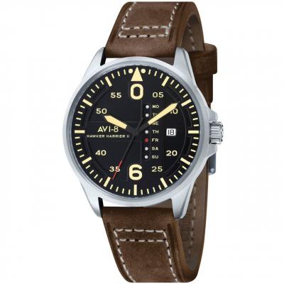 ساعت مچی عقربه ای مردانه ای وی-8 مدل AV-4003-0D