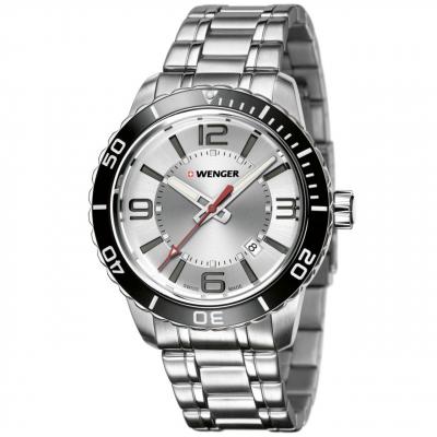 ساعت مچی عقربه ای مردانه ونگر مدل 01.0851.119