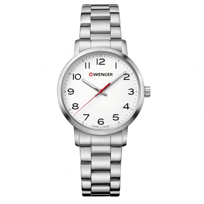 ساعت مچی عقربه ای زنانه ونگر مدل 01.1621.104