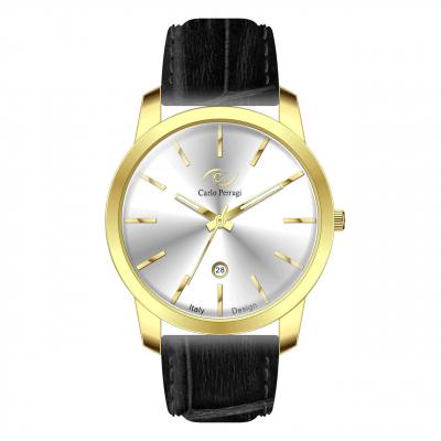 ساعت مچی عقربه ای مردانه کارلو پروجی مدل CG2040-4