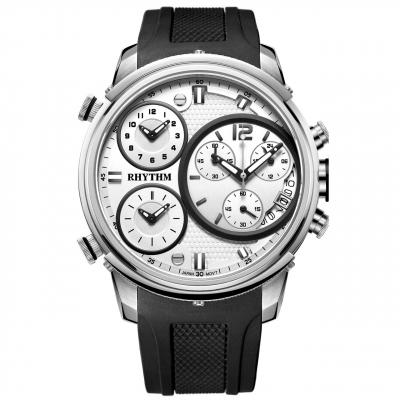 ساعت مچی عقربهای مردانه ریتم مدل I1502R-01