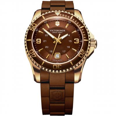 ساعت مچی عقربه ای مردانه ویکتورینوکس مدل 241608
