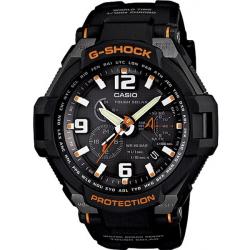 ساعت مچی عقربه ای مردانه کاسیو جی شاک G-1400-1ADR