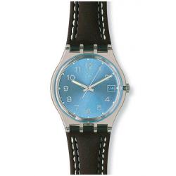 ساعت مچی عقربه ای سواچ GM415