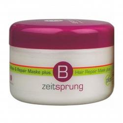 ماسک بریول مدل Zeitspurung مناسب برای موهای آسیب دیده حجم 201 میلی لیتر (سفید)