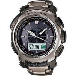 ساعت مچی عقربه ای مردانه کاسیو پروترک PRG-510T-7DR