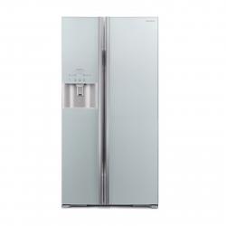 یخچال فریزر سه درب هیتاچی مدل R-M700GP (مشکی)