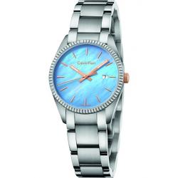 ساعت مچی عقربه ای کلوین کلاین مدل K5R33B4X مناسب برای بانوان