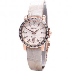 ساعت مچی عقربهای زنانه سیکو مدل SXDG60P1