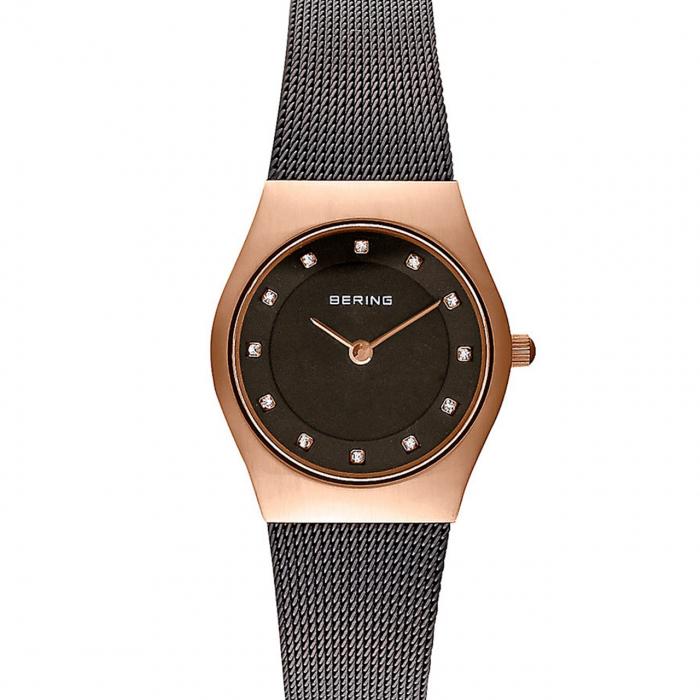 ساعت مچی عقربه ای زنانه برینگ مدل 262-11927