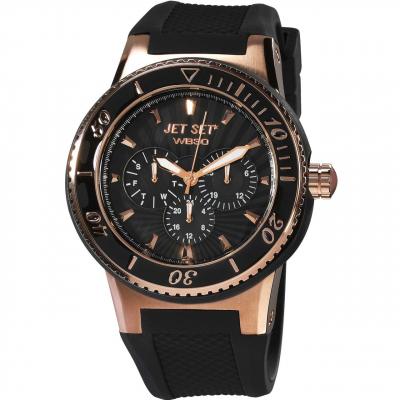 ساعت مچی عقربه ای مردانه جت ست مدل J6444R-237