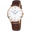 ساعت مچی عقربه ای مردانه دنیل ولینگتون مدل DW00100083