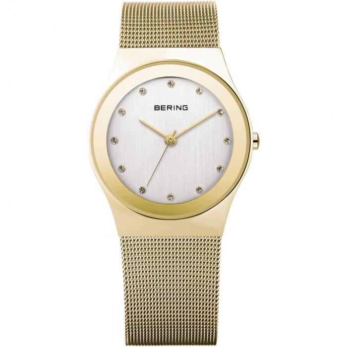 ساعت مچی عقربه ای زنانه برینگ مدل 334-12927