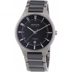ساعت مچی عقربه ای مردانه برینگ مدل 702-11739
